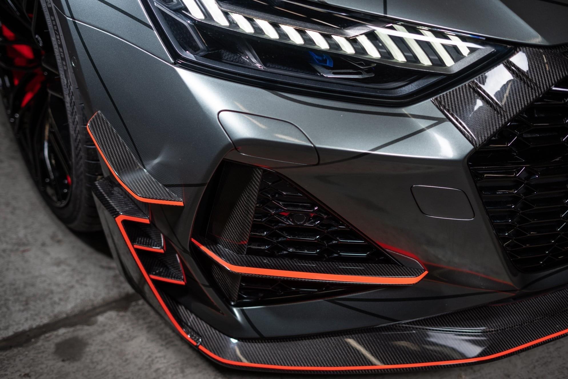 AUDI RS7-R Sportback by ABT Sportsline* Limited 1/125 *