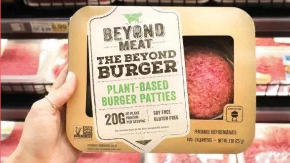 亿万富翁们要用「人造肉」拯救地球,你会买单吗?