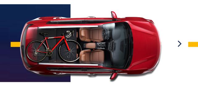 2021款起亚KX5上市,定位紧凑型SUV,提供两种动力选择