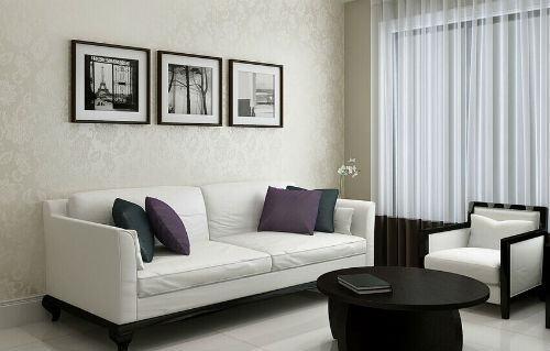 沙发在家居风水中起着至关重要的作用