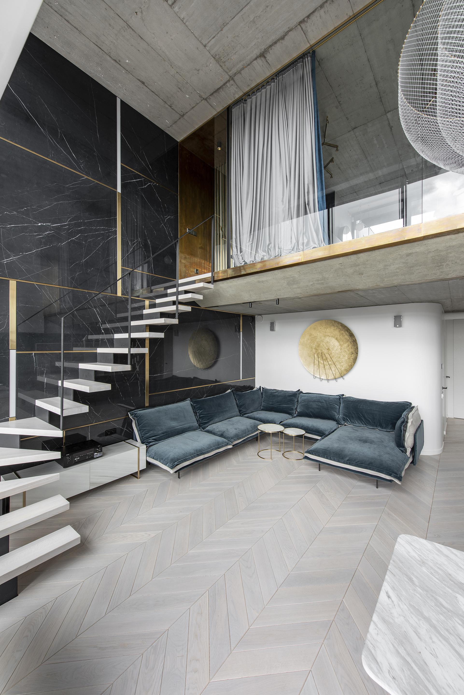 亮晶晶的公寓(PRUSTA LTD)设计 汕头室内设计/潮阳澄海揭阳普宁潮州