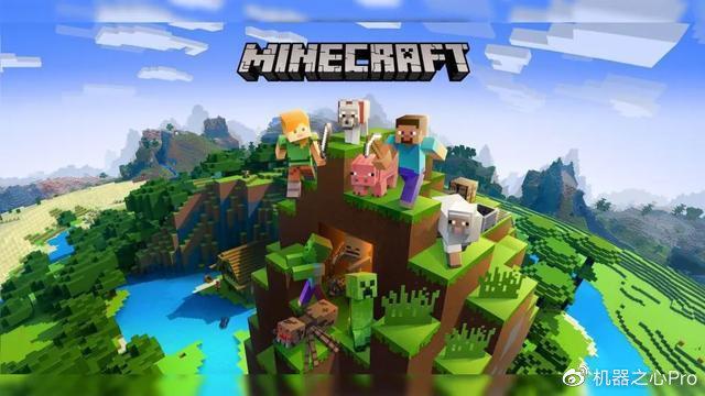 大学生变身建筑工:美国学生们在Minecraft中复现一座座大学校园