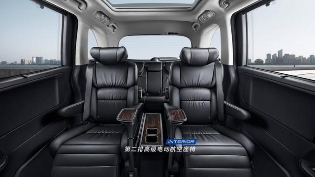 MPV只知道别克GL8?售价22万的高安全性价比奥德赛不香?