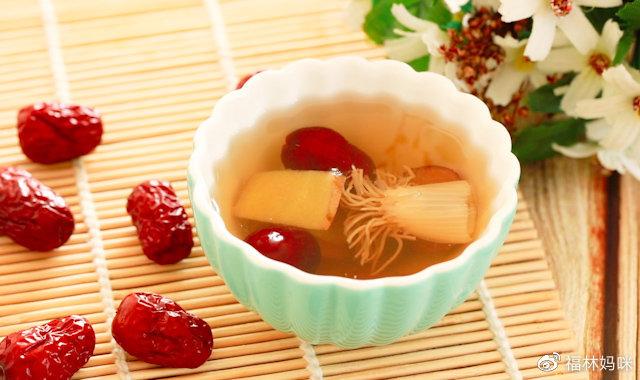 乍暖还寒易受凉,预防最重要,红枣葱姜水,驱寒效果好,全家共享