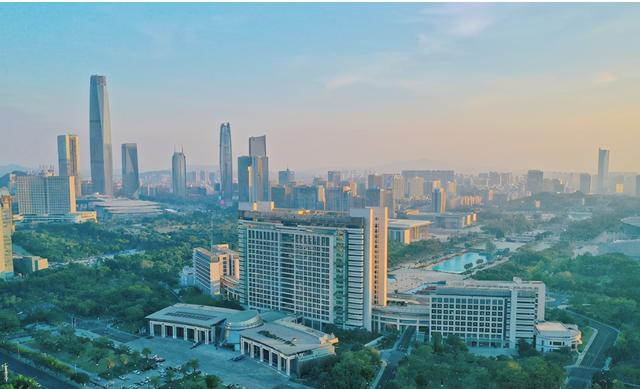 广东省最新公报出炉!三座城市人口超千万