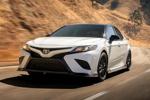 美媒评2020年全球最优秀5款三厢车,4款已国产,实至名归吗