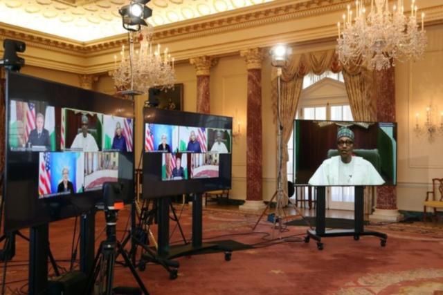 尼日利亚总统提出美军非洲司令部迁往非洲,引来舆论普遍批评