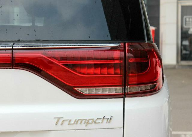 油耗1公里5毛多,不比本田差,7座大空间豪车选GM8就对了
