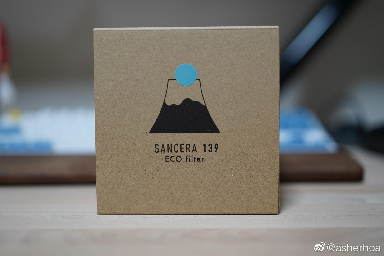 """新玩具,日本cofil的""""富士山""""陶瓷免滤纸咖啡滤杯……"""