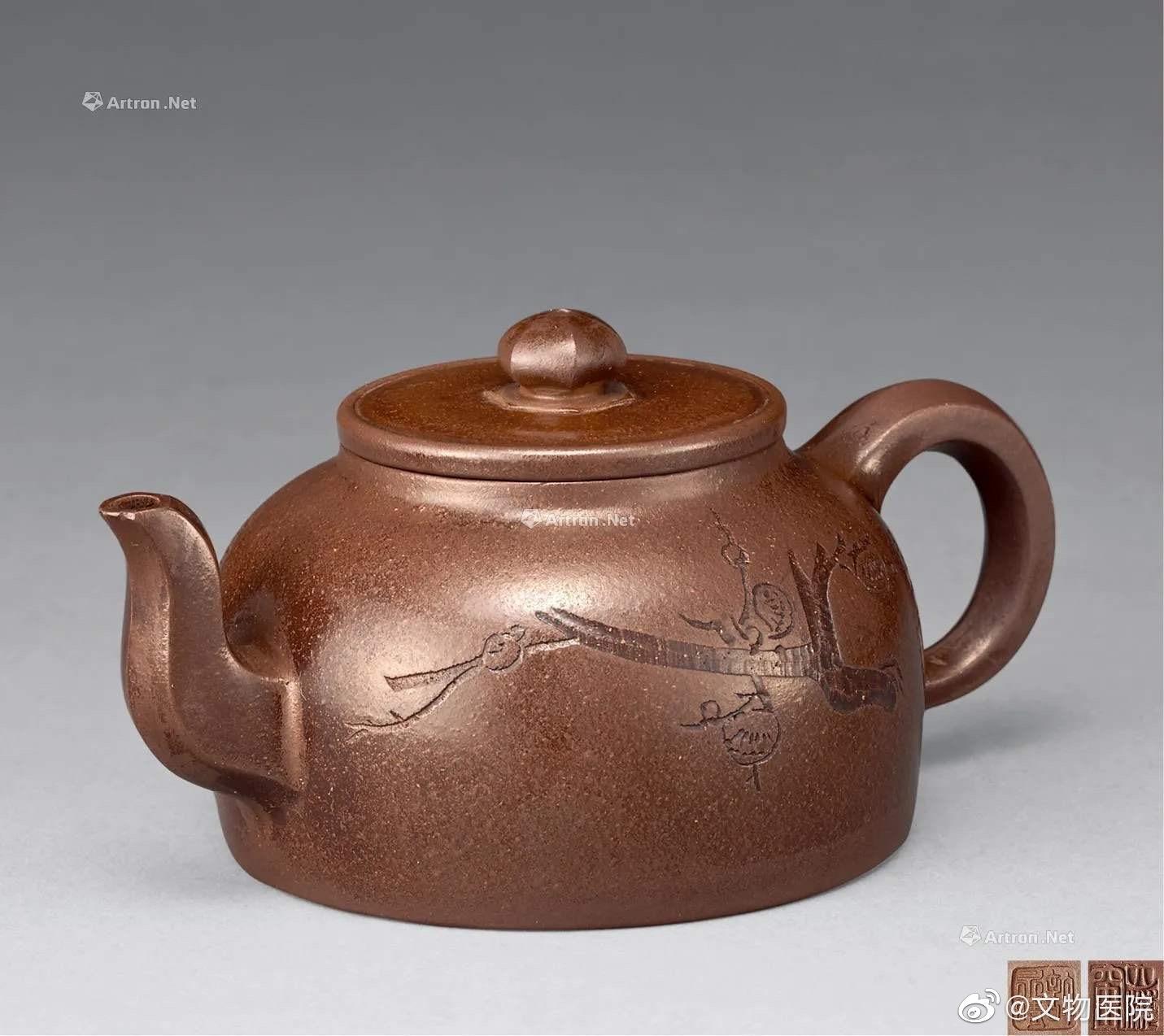 中国紫砂壶艺术大师、紫砂陶艺家、收藏家、非遗传承人许四海