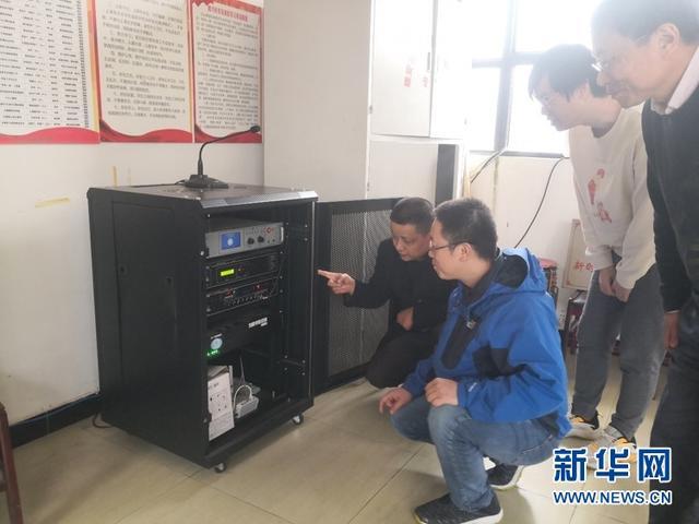 四川已建成地震监测站网台站2003个