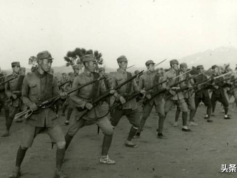 游击战的经典之作,我军战将两次伏击,打得日军全军覆没