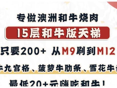 开在静安寺的「喵星人烧肉」,只要200+从M9刷到M12!