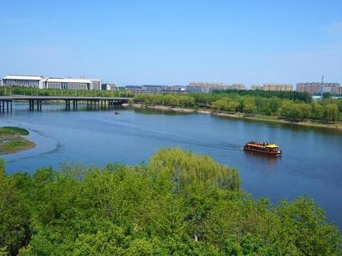北京城市副中心张家湾公园三期获批,运河烧酒文化将重现