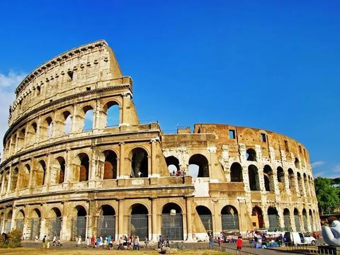 欧盟旅游重启,现在的意大利还安全吗?意大利大使这样说……