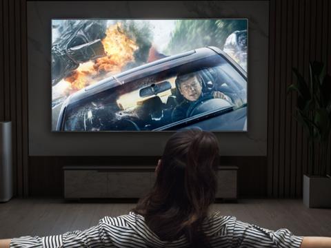 小米或于近期推出第二款OLED电视 十周年大屏巨献?