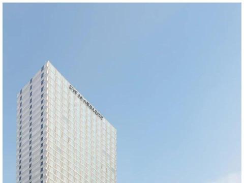 真·上海贵族,在黄浦江边把家做成酒店