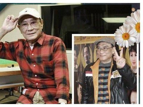 痛心!香港老演员谭炳文患癌3个月离世,曾为《蓝精灵》配音