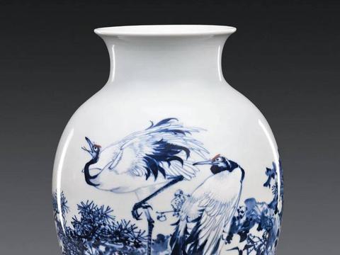 歪果仁仿的中国瓷器,路子太野了!