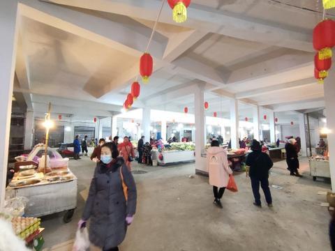 阳新新闻丨兴国镇南门街:大党委来了,脏乱差走了