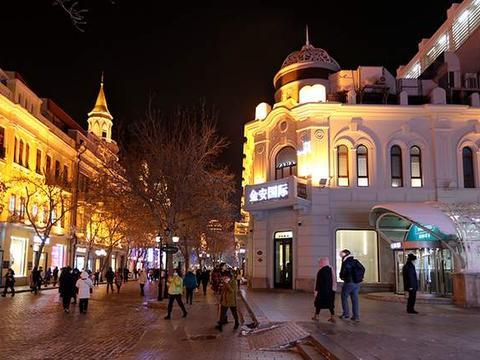 哈尔滨藏着最美的欧式书店——果戈里,没想到这么惊艳