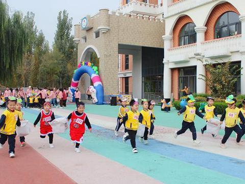 德州市将新增公办幼儿园38所、公办学位9980个