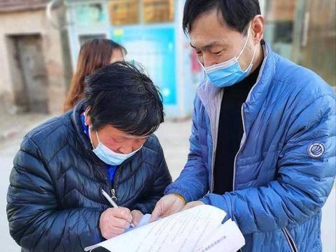 禹城农商银行监事会:用百姓口碑检验农金服务点金融服务的温度