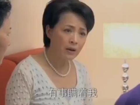 百万新娘:儿子整天粘着老妈,老妈突然起疑,怀疑自己得了病!