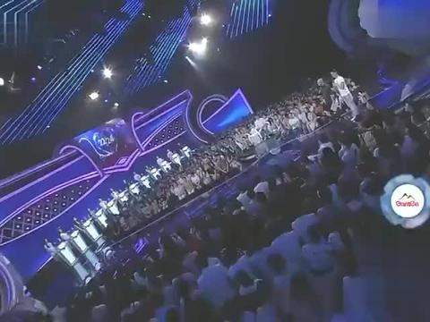非诚勿扰:男嘉宾选择时,女嘉宾用摇头暗示他,被节目组赶下了台