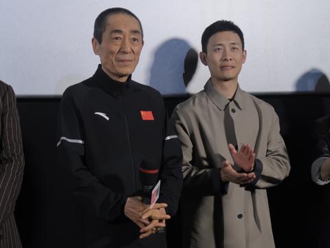 细品谍战片《悬崖之上》,张艺谋与刘浩存二度携手的最佳影片