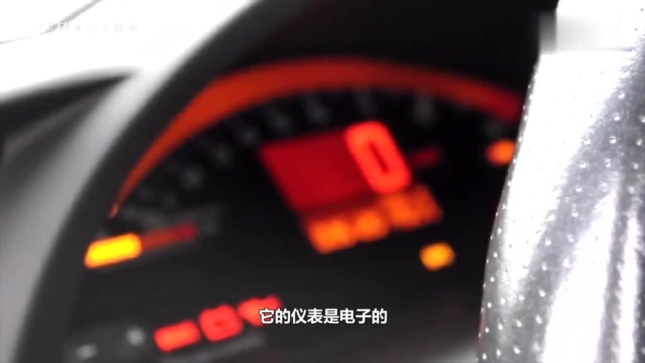 之前YYP@YYP颜宇鹏 跟大家分享过他心目中世界最经典的十大超跑……