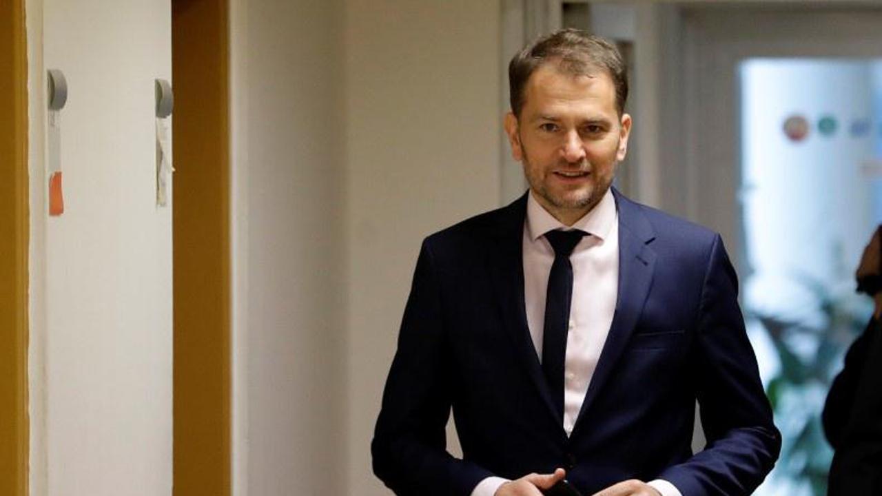 拿领土换俄罗斯新冠疫苗?斯洛伐克总理一句玩笑惹怒乌克兰
