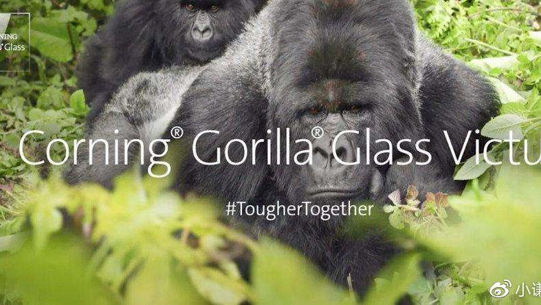 康宁推出全新一代大猩猩玻璃,提升抗跌落耐刮擦测试
