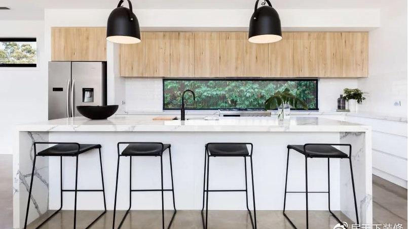 为什么日本房子小,却依旧宽敞整洁?9个装修细节把家扩大20平米
