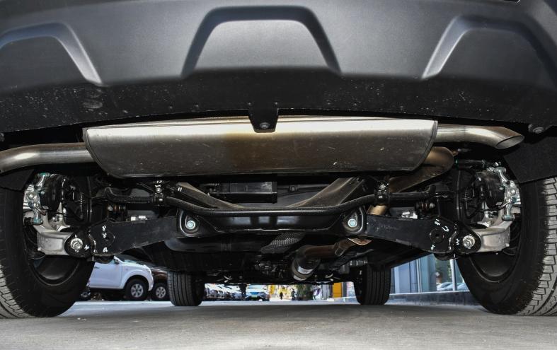 改名整容升级,2021款风神AX7是您想要买的紧凑SUV吗?