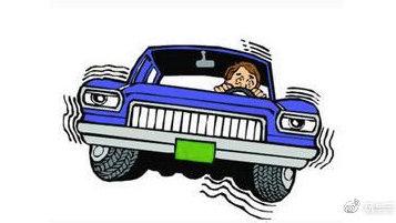 切记要清理车上这3个排水孔,不然一下大雨,车可能要遭殃
