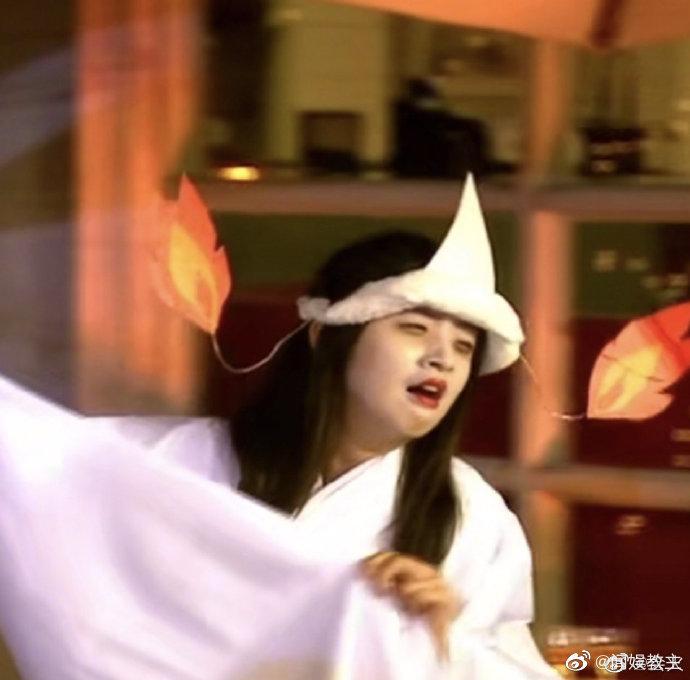 《恶作剧之吻》袁湘琴这个可爱鬼太可爱了!!