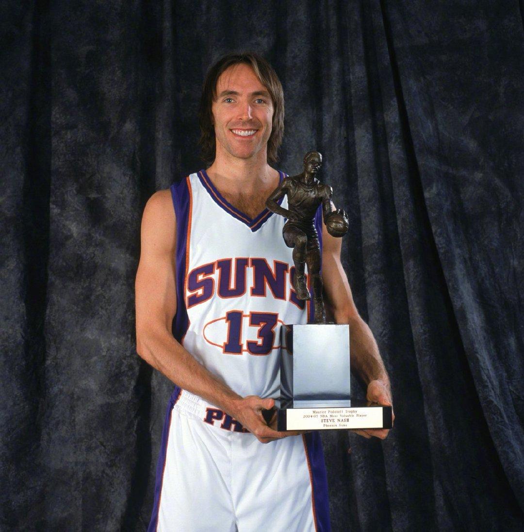 21世纪的四名控卫MVP