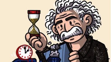 量子力学是如何影响计时准确的?
