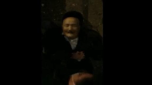 点赞!路遇陌生老人昏迷倒地,一名中年男子人工呼吸施救!