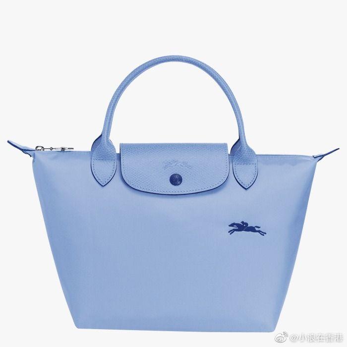 香港购物指南 Longchamp近日再次推出春夏季度折扣減價優惠