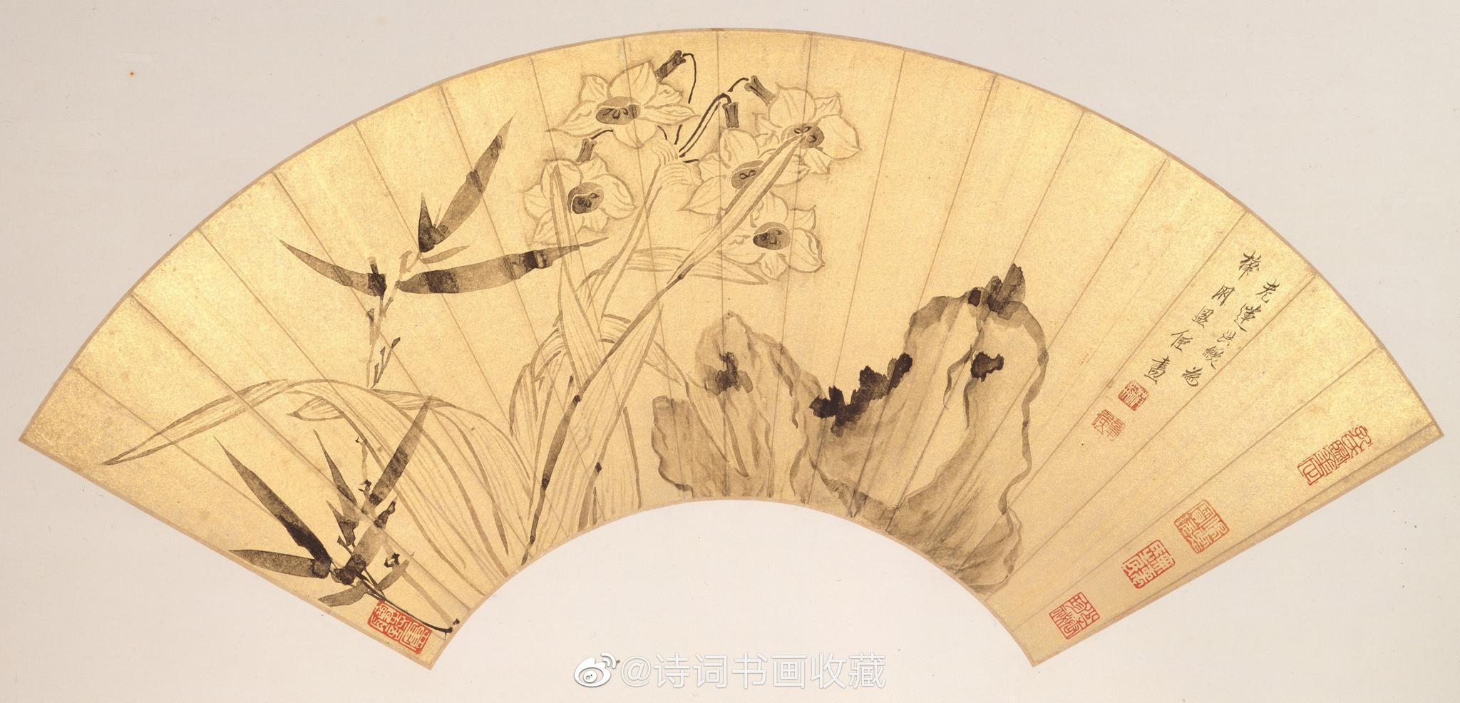陈洪绶(1599年—1652年),字章侯
