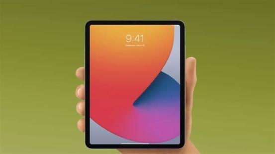 2021苹果春季发布会定档:iPad Pro为最期待产品,4月21日见!