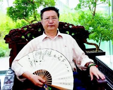 柳茂云:为人民而作的书法艺术家