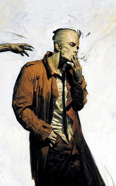英国伦敦当代艺术家 Phil Hale 一组油画艺术