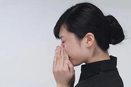 过敏性鼻炎怎么破?呼和浩特市政府出手了,这些防治措施你要知道