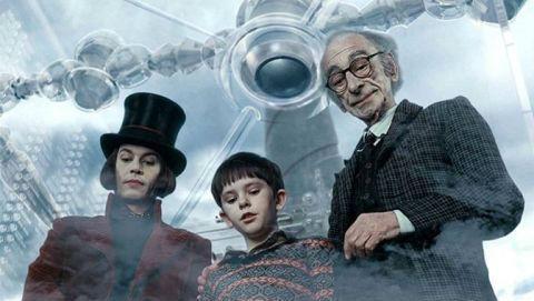 《查理和巧克力工厂》拍摄前传《威利·旺卡》定档2023年