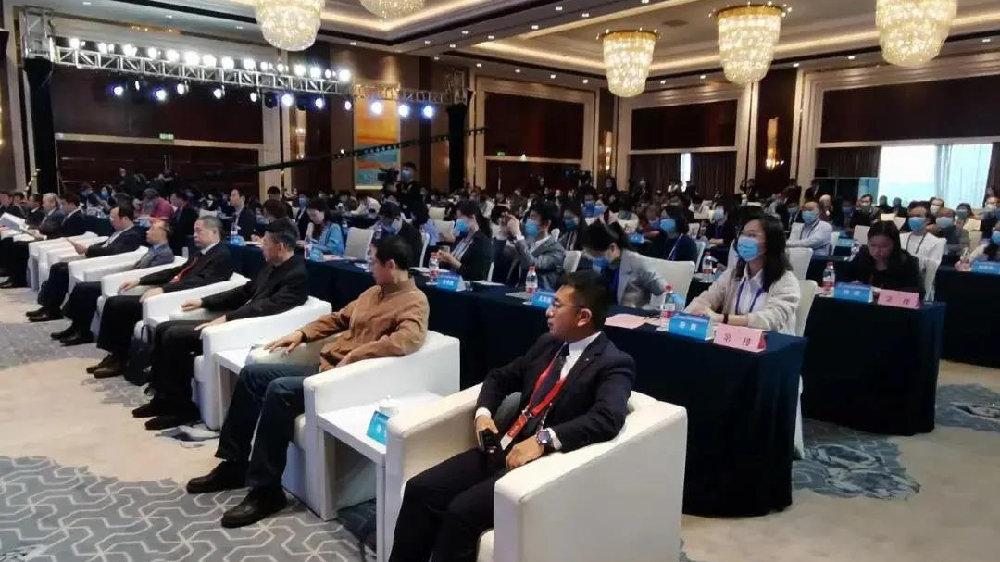 分论坛 | 第一届中国-东盟食品安全与营养健康合作论坛开幕