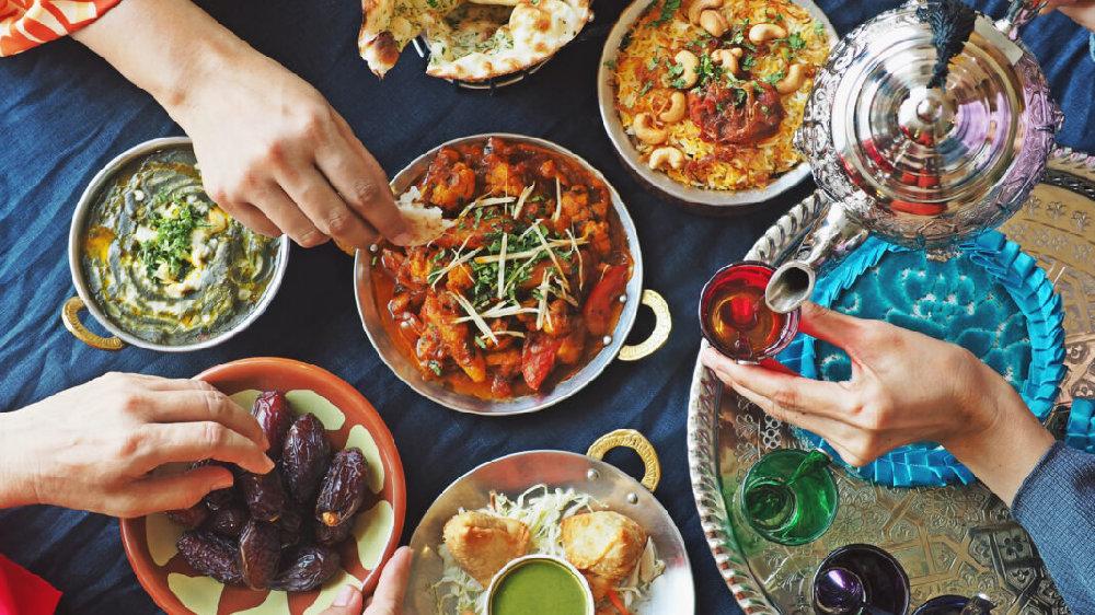 美国穆斯林可以信赖清真食品