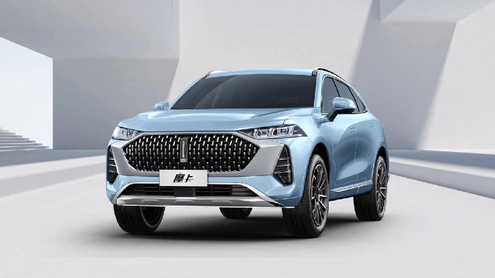 或将生产WEY新能源车型 日照威奕汽车获新能源造车资质